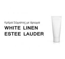 Κρέμα σώματος γυναικεία με Άρωμα WHITE LINEN ESTEE LAUDER - Χύμα αρώματα
